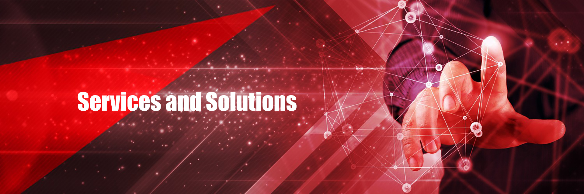 Services and Solution